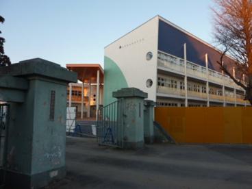 水戸市立常磐小学校の画像2