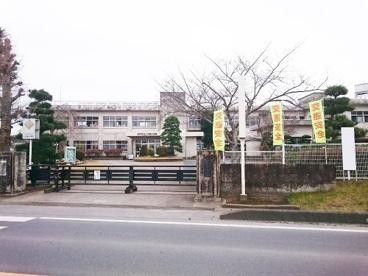 水戸市立上大野小学校の画像1