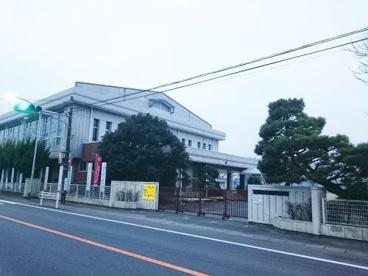 水戸市立柳河小学校の画像1