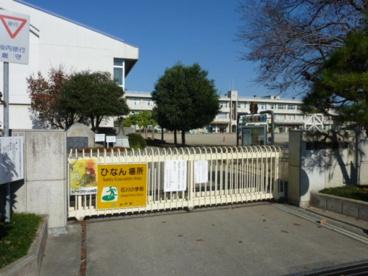 水戸市立渡里小学校の画像1