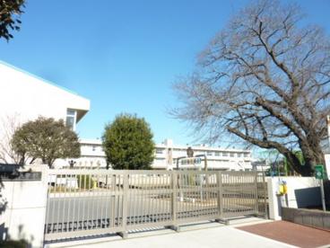 水戸市立石川小学校の画像1
