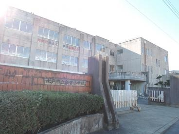 水戸市立飯富小学校の画像1
