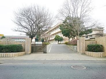 水戸市立見川小学校の画像1