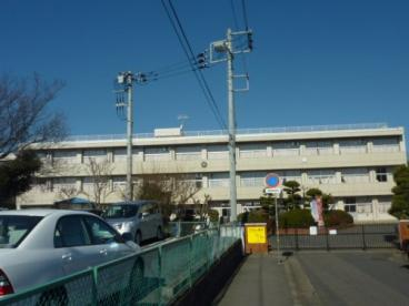 水戸市立梅が丘小学校の画像1