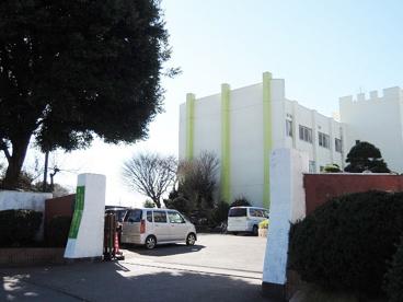 水戸市立双葉台小学校の画像1