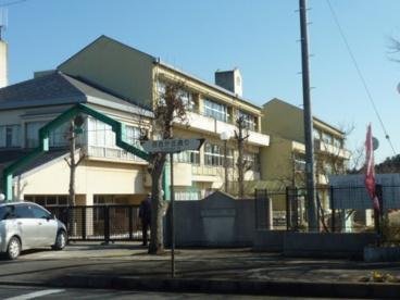 水戸市立稲荷第二小学校の画像1
