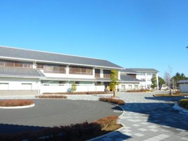水戸市立第二中学校の画像1