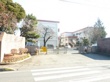 水戸市立第四中学校の画像1