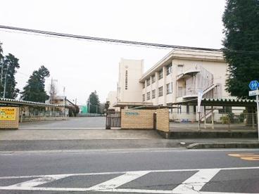 水戸市立赤塚中学校の画像1