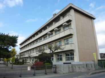 水戸市立第五中学校の画像1