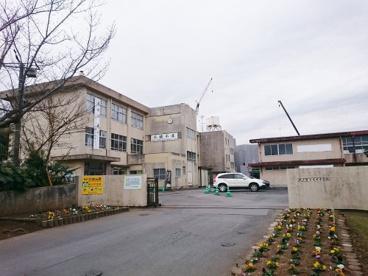 水戸市立見川中学校の画像1