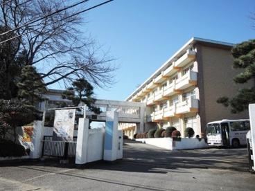 水戸市立双葉台中学校の画像1