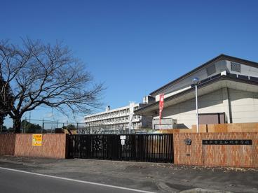 水戸市立石川中学校の画像1