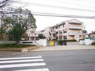 水戸市立千波中学校の画像1