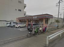 セブンイレブン田尻1丁目店
