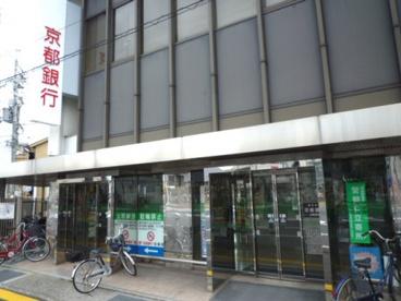 京都銀行 上桂支店の画像2