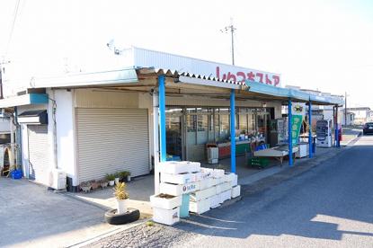 大和郡山発志院簡易郵便局の画像3