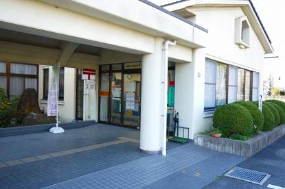 治道簡易郵便局の画像1