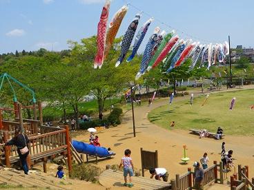 公津公園の画像1