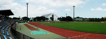 中台運動公園の画像2