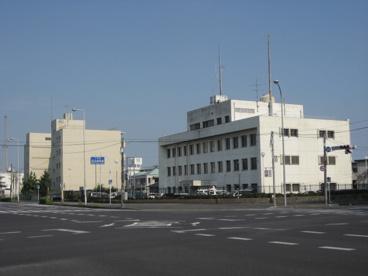 成田警察署の画像1