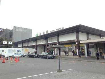 成田駅の画像1