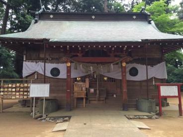 麻賀多神社の画像1