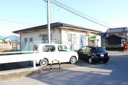 平和郵便局の画像3