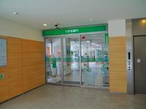 りそな銀行 新奈良営業部