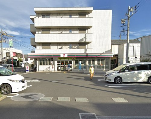 セブンイレブン川口末広2丁目店の画像