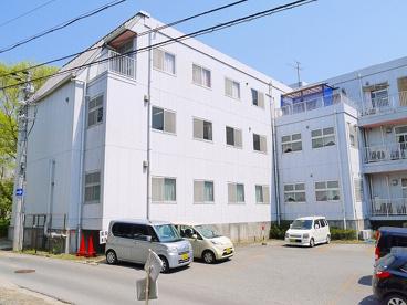 奈良東病院の画像4