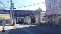 阪急京都線「相川」駅