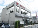 京都銀行長岡京駅前支店