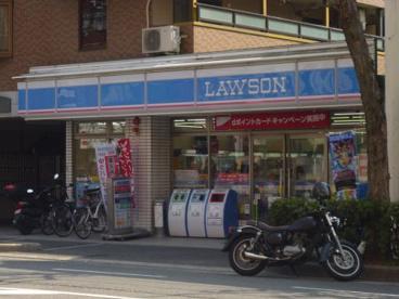 ローソン日の出店の画像1