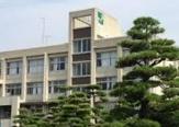 徳島県立商業高校