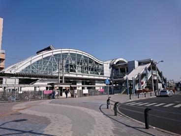 赤塚駅の画像1