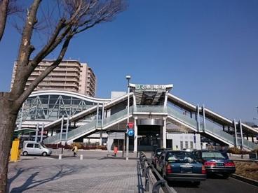 赤塚駅の画像2
