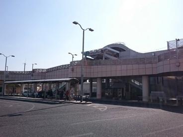 赤塚駅の画像3