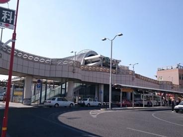 赤塚駅の画像4