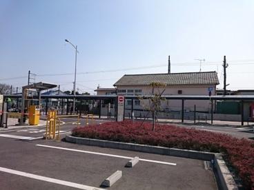 内原駅の画像1