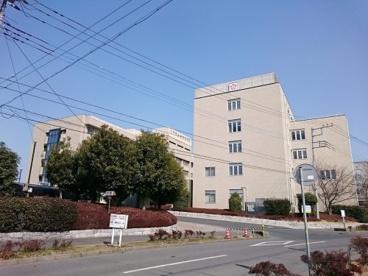 水戸済生会総合病院の画像1