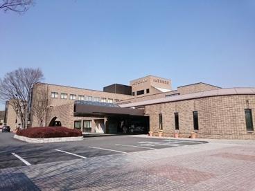 茨城県立こども病院の画像1
