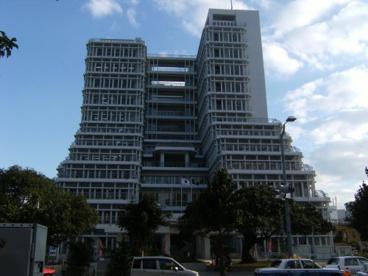 那覇市役所の画像3