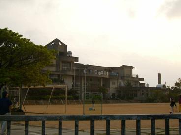 真嘉比小学校の画像1