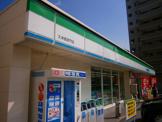 ファミリーマート久米西武門店