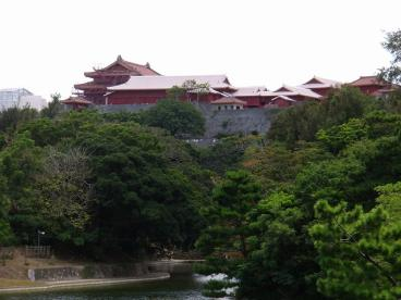 首里城の画像2