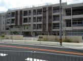 小禄中学校