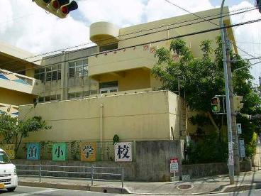 泊小学校の画像1