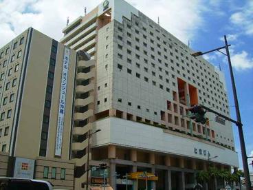 かりゆし 沖縄かりゆしアーバンリゾート・ナハの画像1