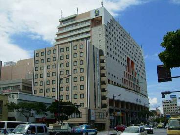かりゆし 沖縄かりゆしアーバンリゾート・ナハの画像2